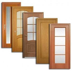 Двери, дверные блоки Зебляков