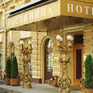 Гостиницы Зебляков