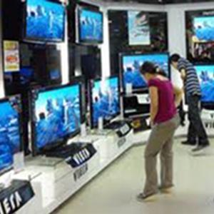 Магазины электроники Зебляков