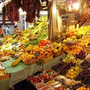 Рынки Зебляков