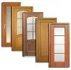 Двери, дверные блоки в Зебляках