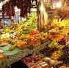 Рынки в Зебляках