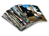 Фотопечать - иконка «фотосалон» в Зебляках