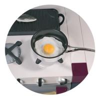 Гостиница Магистраль - иконка «кухня» в Зебляках